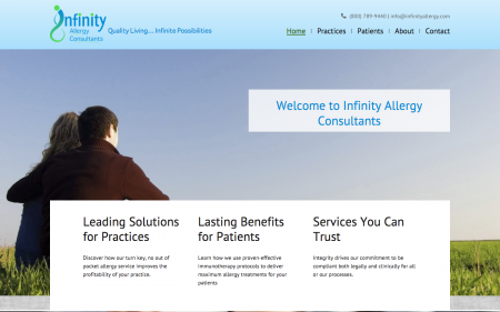 Infinity Allergy Consultants
