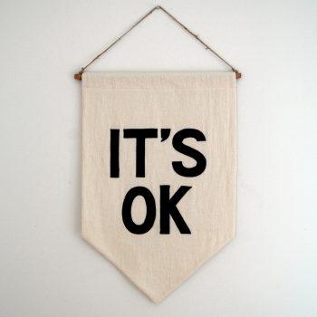 It's Okay