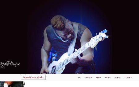 Mykal Curtis