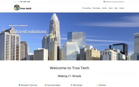 Trox Tech